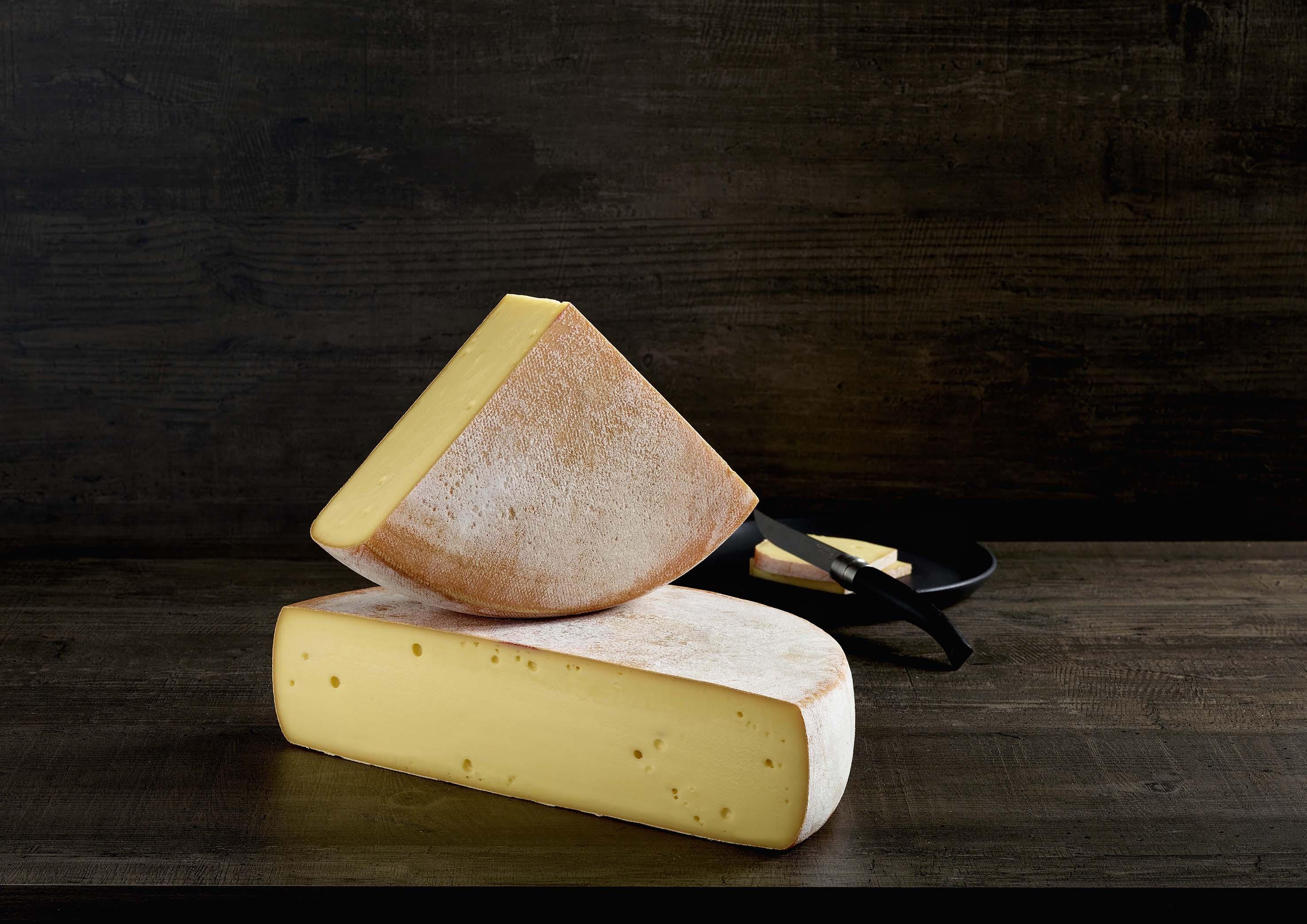Raclette de Savoie