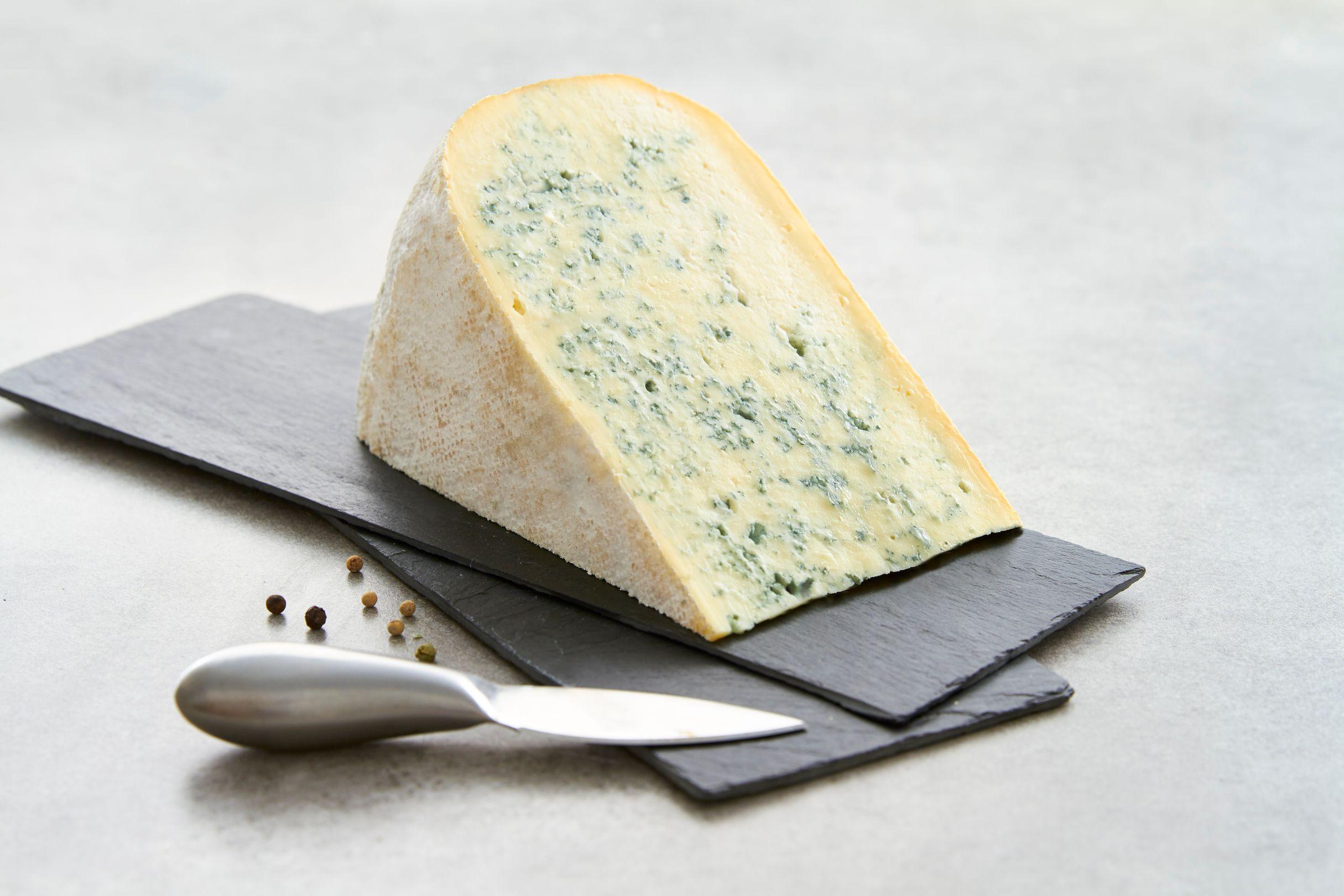 Bleu de Gex Haut-Jura ou AOP B...