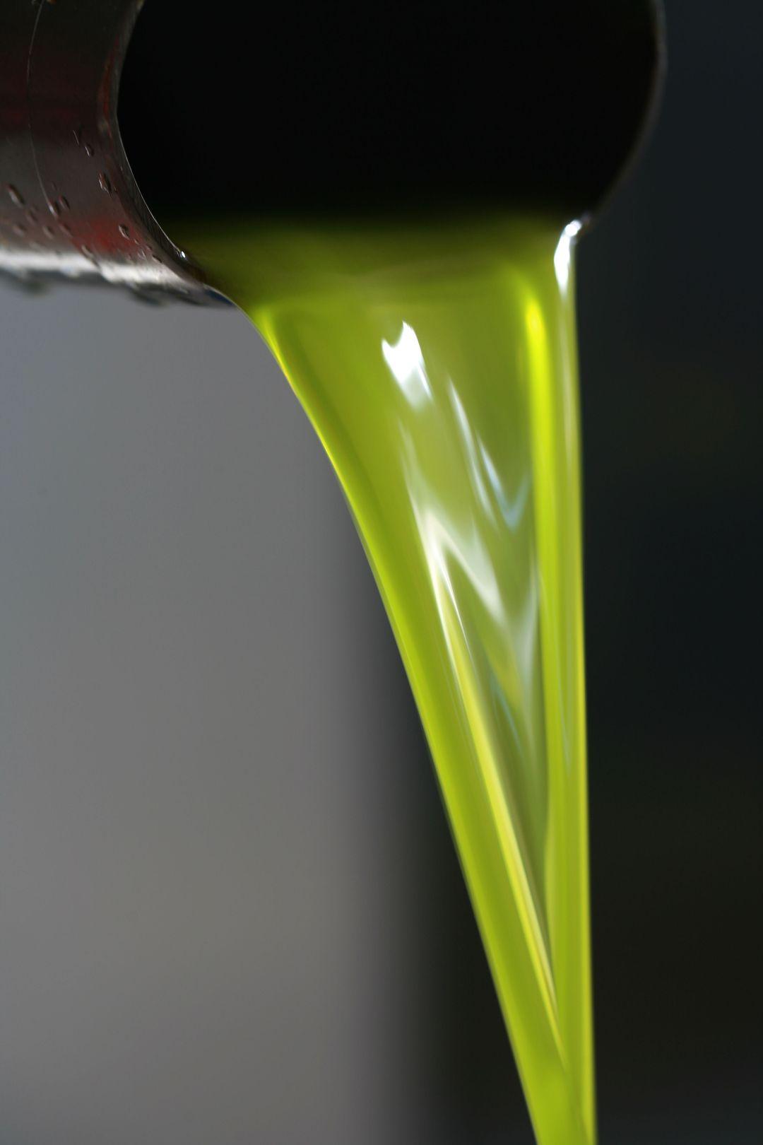Huile d'olive de Haute-Provenc...