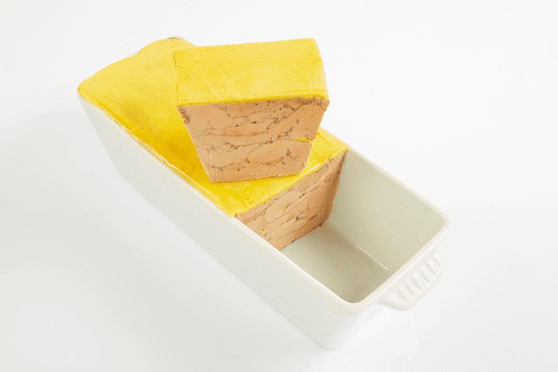 Canard à foie gras du Sud Oues...