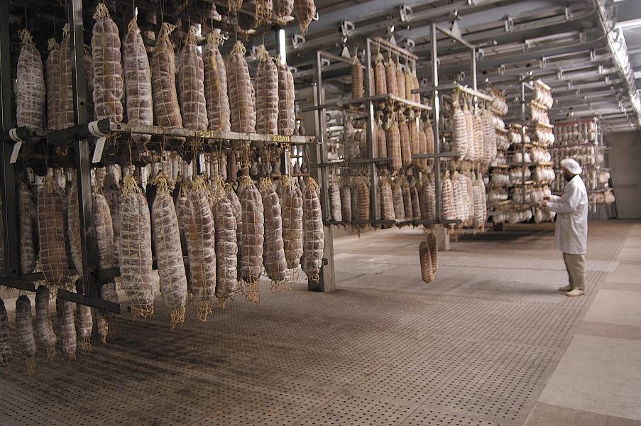 Saucisson de l'Ardèche